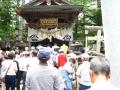 H26.7.27八海山神社無事下山報告@IMG_2098