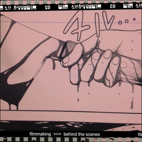 『ドクムシ』第29話