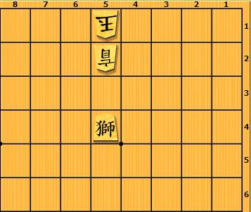 詰中将棋0_2