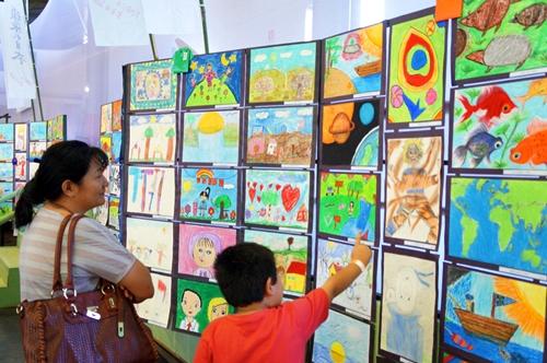 0-秋祭り2014年子供の絵