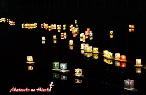 0-秋祭り2014年 灯篭流し-5