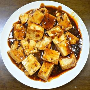 味の素_CookDo_麻婆豆腐_完成