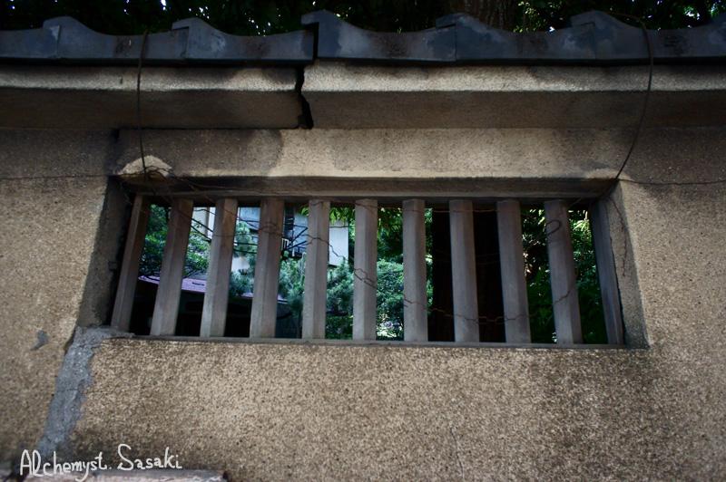 目黒川沿いDSC00840