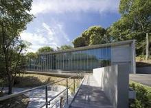 石水博物館全景 20140302