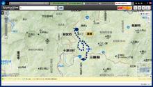 20140402 MAPs 漕行程図
