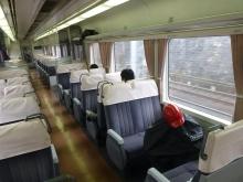 いざ松坂へ 20140302