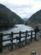 瀬田川の激流1 20140322