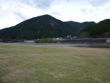 20140404 熊野川との合流