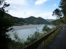20140404 熊野川本流