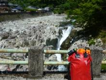 20140524 滝の拝に到着