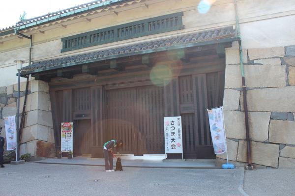名古屋城3
