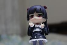 $超誇大妄想狂の日常-黒猫