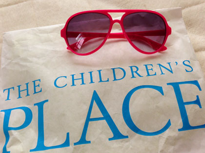 THE CHILDREN'S PLACE ワイケレ店