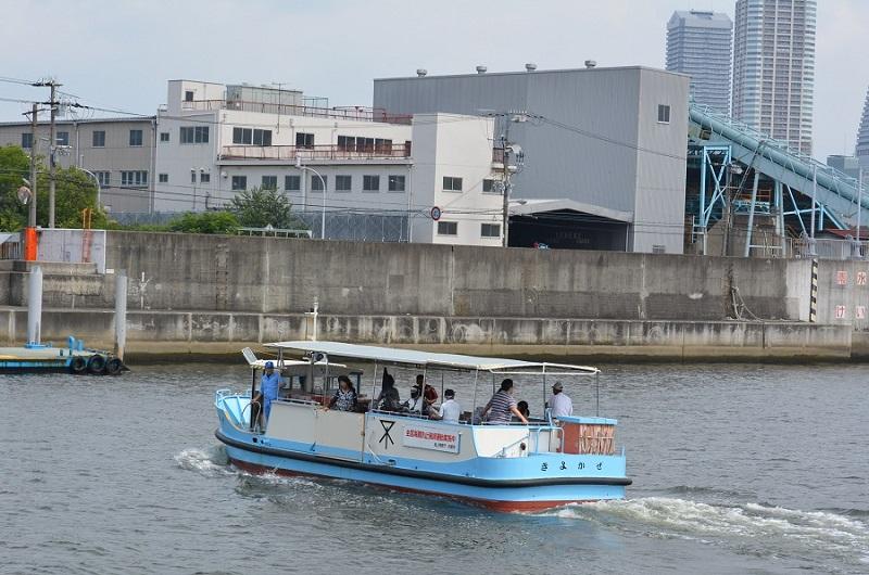 新甚兵衛渡船場 (0)