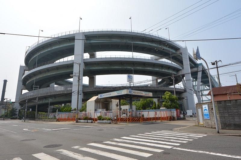 新木津川渡船場#2 (1)