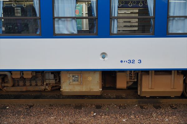 キハ32-3