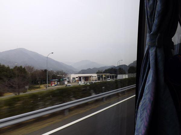 桜三里PA