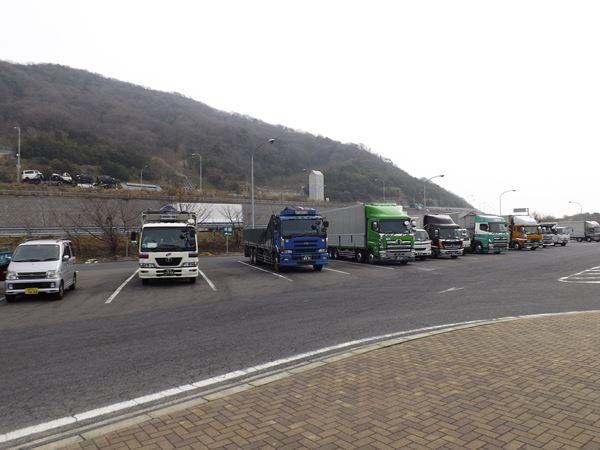 トラック群