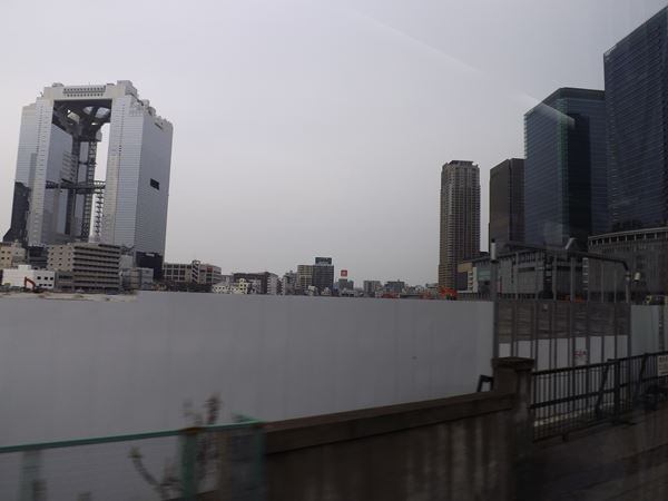 梅田貨物駅跡地