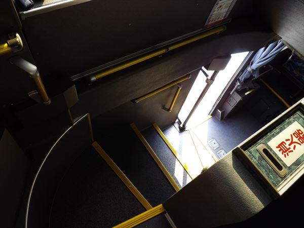 魅惑の階段