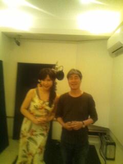 日本一のブルースハープ松田幸一さんとアネラ(Anella)