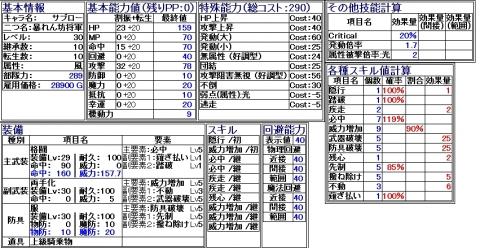 ワルモ団妄想ビルド3