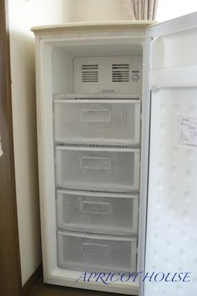 140306冷凍庫中