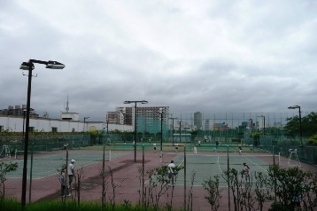 20140831テニスコート