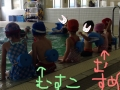 swimming trial class