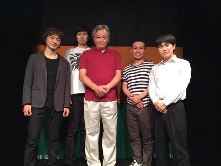 2014ゲスト斉木