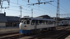 鉄道ホビートレーン 1