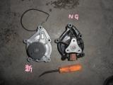 R60 クロスオーバー 冷却水漏れ修理4