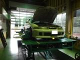 DC2 インテグラ 車高調 ブッシュ 16