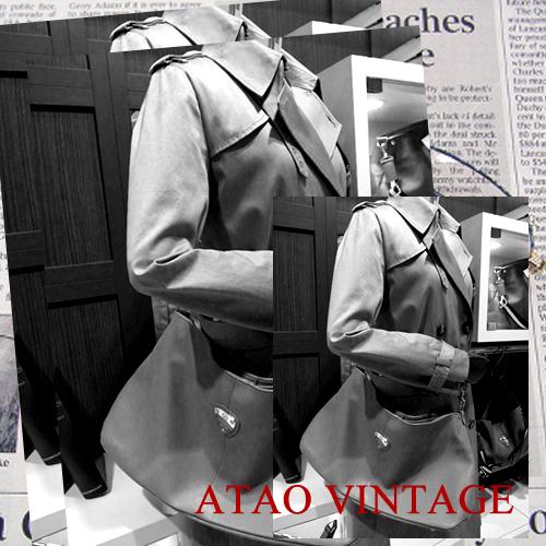 ATAO ヴィンテージブログ