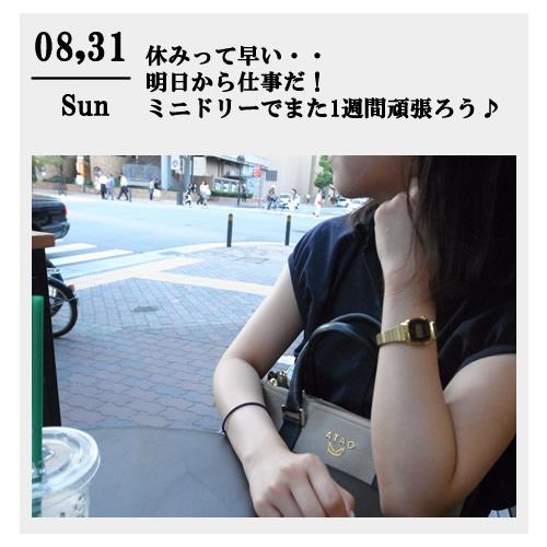 バッグ7days5ブログ