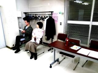AW30 長田さんと とーこ