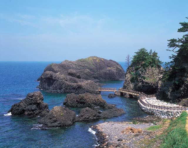 越前松島2