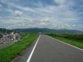 160702木津川CRで八幡まで戻ってきた