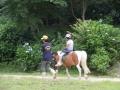 140720ポニー引き馬