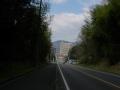 140315岩船寺から加茂駅前へ下る