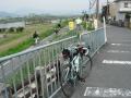 140329久世橋から桂川CRへ