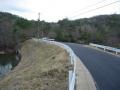 140405伊賀槙山〜甲南杉山への上り
