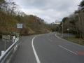140405国道422丸柱から桜峠への上り