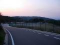 140412夜明け時の柳谷道