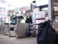 140430JR山崎駅から輪行2