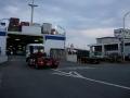 140501高松東フェリー港到着2