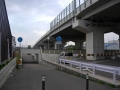 140501木太町高徳線交差は歩道トンネルで通過
