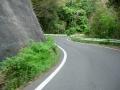 140501県道43号仏坂峠への坂