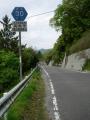 140501安原農免道路から県道30号に合流し、さらに快走