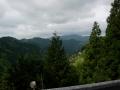 140501大滝山へ上る。集落から、さらに上る2